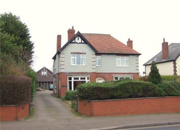 4 bed detached house for sale in Nottingham Road, Somercotes, Alfreton DE55