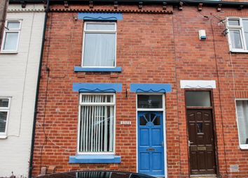 Thumbnail 1 bed terraced house for sale in Hugh Street, Castleford