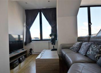 Thumbnail 2 bed flat for sale in Albert Road, Horley, Surrey