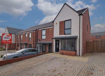 Thumbnail 2 bed semi-detached house for sale in Herbert Road, Birmingham