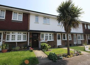 Thumbnail 2 bed terraced house for sale in Trent Way, Worcester Park