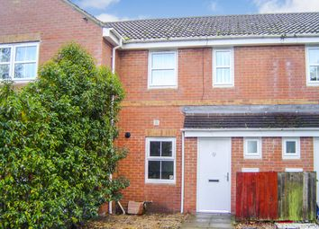 2 bed terraced house to rent in Newton Grange, Toronto, Bishop Auckland DL14