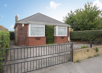 Thumbnail 3 bedroom detached bungalow for sale in Westover Road, Broadstairs