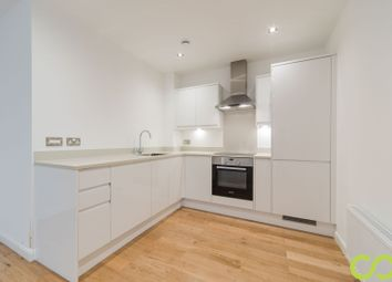 Thumbnail 1 bed flat for sale in Emerald House, Lansdowne Road