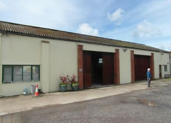 Thumbnail Office to let in Curload, Stoke St. Gregory, Taunton, Somerset