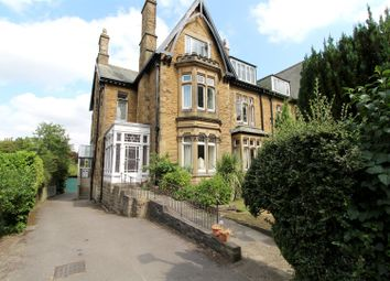Thumbnail 3 bed flat to rent in Park Drive, Harrogate