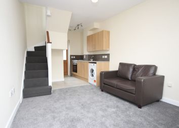 Thumbnail 1 bed property to rent in North Street, Romford