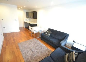 2 bed flat for sale in Hayes Apartments, The Hayes, Cardiff, Caerdydd CF10