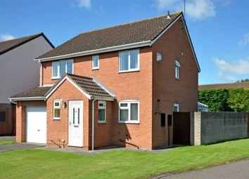 Thumbnail 4 bed detached house for sale in Up Hatherley, Cheltenham, Gloucestershire