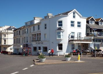 Thumbnail 1 bed flat to rent in Bay Court, Harbour Road, Seaton