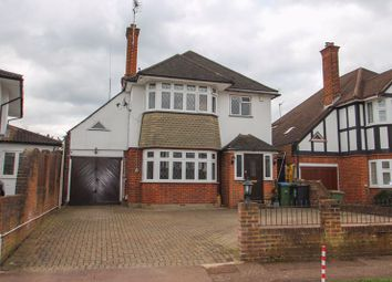 Manor Drive, Esher KT10. 4 bed detached house for sale