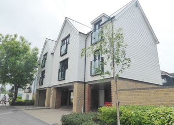 2 bed flat to rent in Westmeads Road, Whitstable CT5