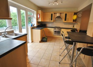 Thumbnail 6 bed property to rent in Campion Close, Uxbridge