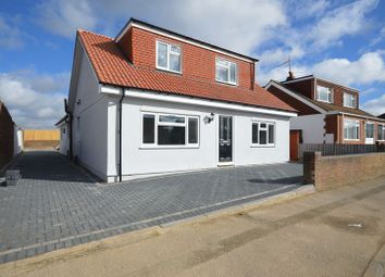 4 bed detached bungalow for sale in Warden Hill Road, Luton LU2