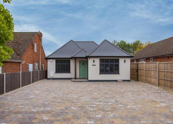 Thumbnail 4 bed detached house for sale in Coleshill Lane, Winchmore Hill, Amersham, Buckinghamshire