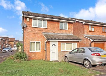Thumbnail 3 bedroom detached house for sale in Summerwood Close, Cardiff, Glamorgan
