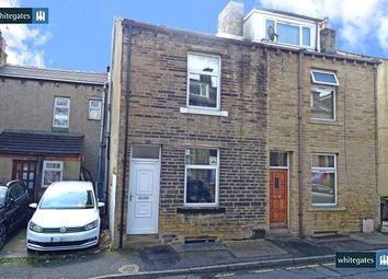 Thumbnail 2 bed end terrace house to rent in Sandywood Street, Keighley, Bradford, West Yorkshire