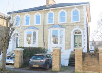 Thumbnail 2 bed flat to rent in Pelham Rd, Wimbledon