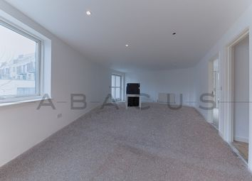 Thumbnail Flat to rent in Artisan Mews, Kensal Rise