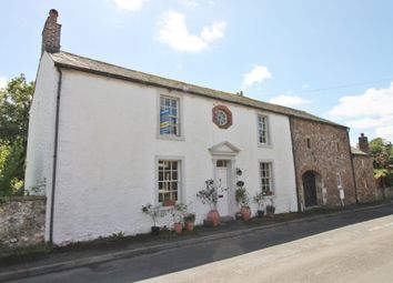 Thumbnail 3 bed semi-detached house for sale in Longburgh, Burgh-By-Sands, Carlisle