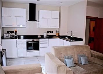 Thumbnail 2 bed flat to rent in Basinghall Buildings, 10 Butts Court, Leeds City Centre