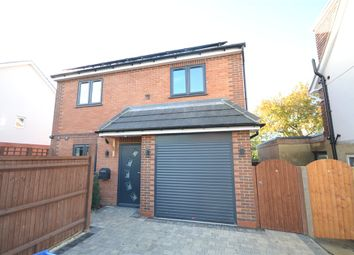 Thumbnail 4 bed detached house for sale in Keepers Farm Close, Windsor, Berkshire