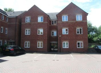 Thumbnail 2 bedroom flat to rent in 9 Coney Lane, Longford, Coventry, Warwickshire
