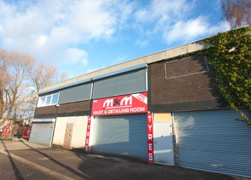 Thumbnail Light industrial to let in Caledonia Street, Glasgow