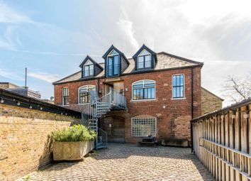Thumbnail 4 bed detached house to rent in Wakeman Road, Queen's Park