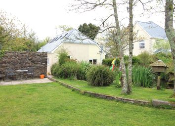 Thumbnail 1 bed bungalow to rent in Clifdene, Skinners Bottom, Redruth