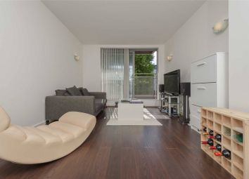 Thumbnail 1 bed flat for sale in California Building, Deals Gateway, Greenwich