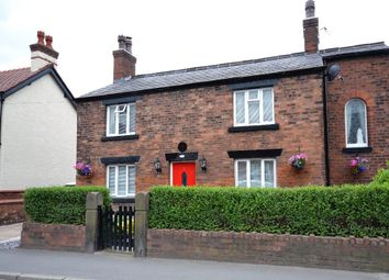 Thumbnail 3 bed detached house for sale in Station Road, Croston