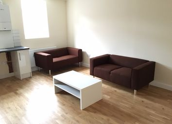 Thumbnail 1 bed flat to rent in Wexham Road, Slough