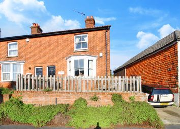 2 bed semi-detached house for sale in Old Gosport Road, Fareham PO16