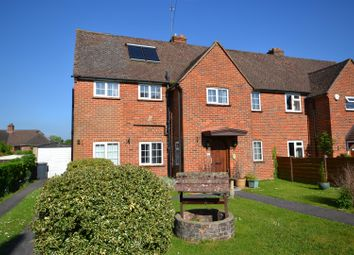 Thumbnail 3 bed semi-detached house for sale in Buffins Road, Odiham, Hook