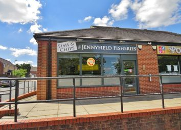 Thumbnail Restaurant/cafe for sale in Grantley Drive, Harrogate