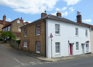 Thumbnail 2 bed end terrace house to rent in South Street, Midhurst