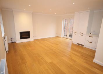 Thumbnail 3 bedroom town house to rent in Nile Street, Emsworth