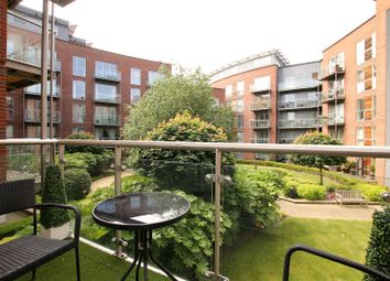 Thumbnail 1 bedroom flat for sale in The Heart, Walton-On-Thames