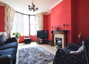 Thumbnail 3 bed terraced house for sale in South King Street, Blackpool