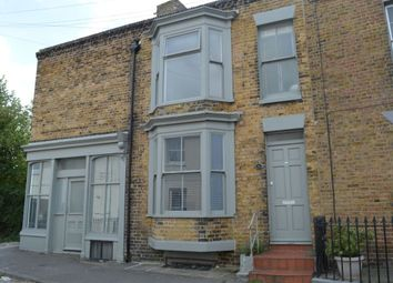 Thumbnail 2 bed terraced house for sale in Trinity Square, Margate