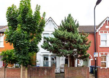 Thumbnail 2 bed flat for sale in Darwin Road, London