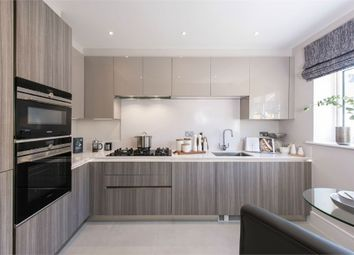 Thumbnail 4 bed terraced house for sale in The Mews, Vicars Moor Lane, Winchmore Hill, London
