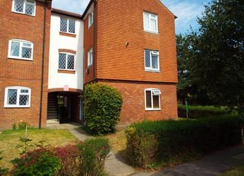 Thumbnail Flat for sale in Southbrook Close, Poole