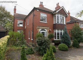 Thumbnail 4 bed property for sale in Vicarage Gardens, Scunthorpe