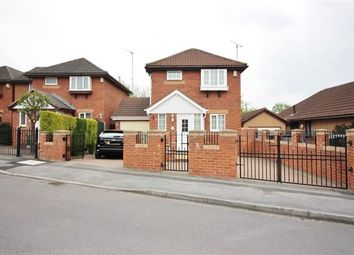 Thumbnail 3 bed detached house for sale in Skipton Road, Swallownest, Sheffield
