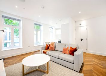 Thumbnail 1 bed flat to rent in Charlotte Street, London