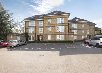 Thumbnail Flat for sale in Egham, Surrey