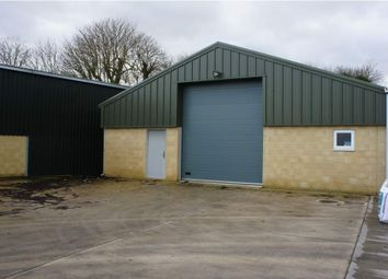 Thumbnail Light industrial to let in Unit 5 Whiteheath Business Park, Malmesbury
