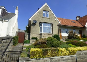 Thumbnail 3 bed semi-detached house for sale in 9, Lady Nairn Avenue, Kirkcaldy